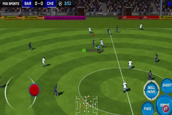FIFA 14 Mod 18 Update Full Transfer APK OBB+Data by F19 TEAM