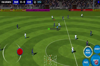 FIFA 14 Mod 18 Update Full Transfer APK OBB+Data by F19 TEAM Download
