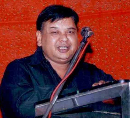 पूर्व मंत्री की ललकार, इजाजत से सरकार तो  सीमा पर पाक से लड़ने को हूँ तैयार