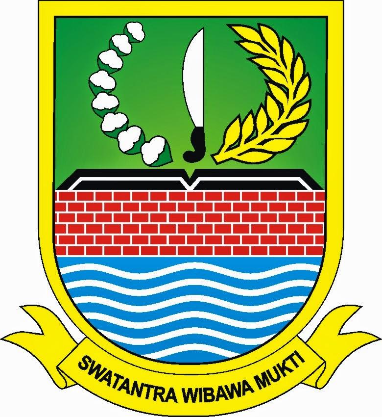 Logo Kab Bekasi notdesigner.blogspot.com