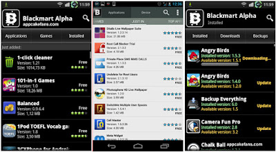 Download Free Blackmart Alpha Latest New Version APK For Android And tablets