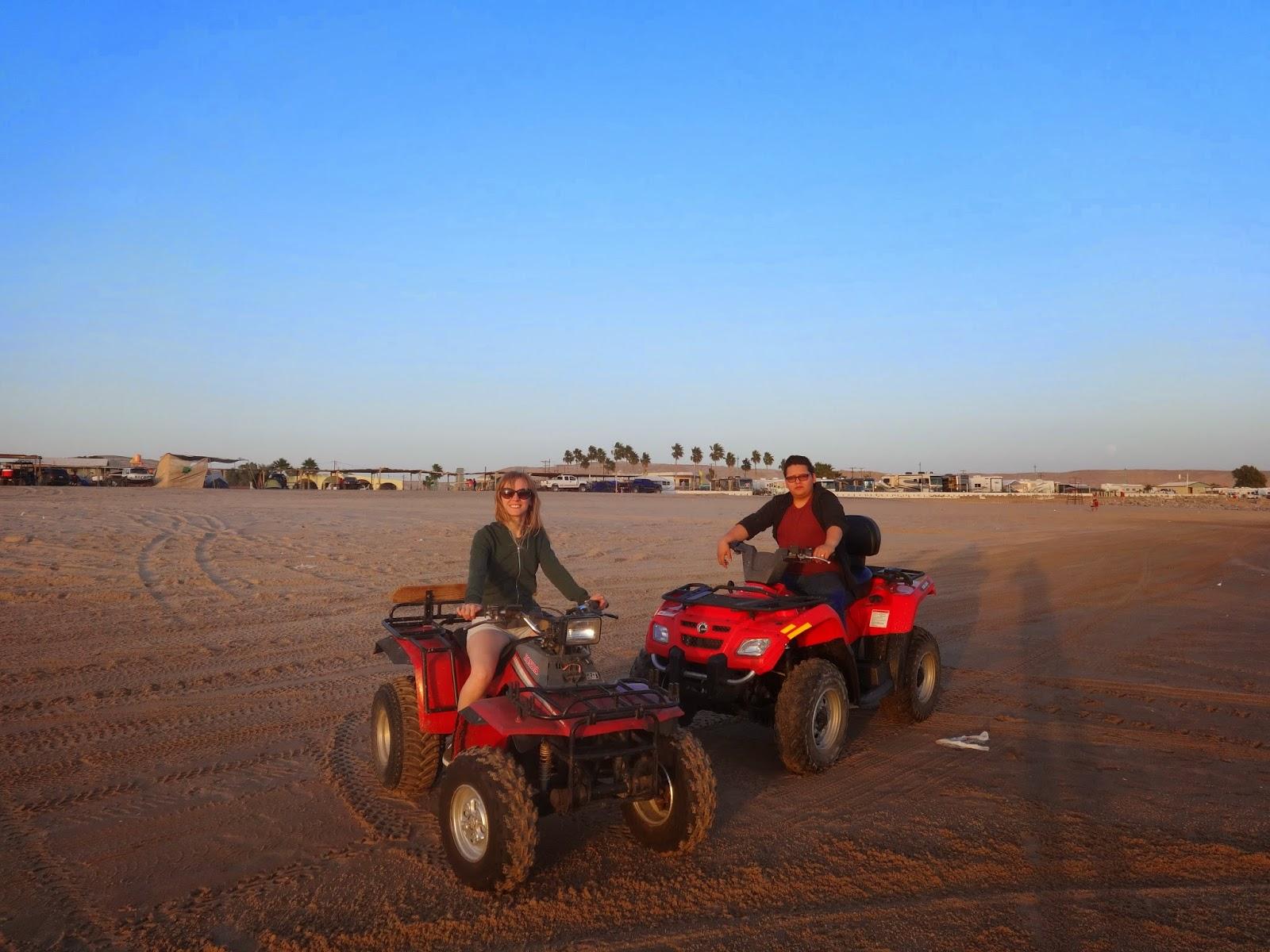 In Between Days El Golfo De Santa Clara Weekend Get