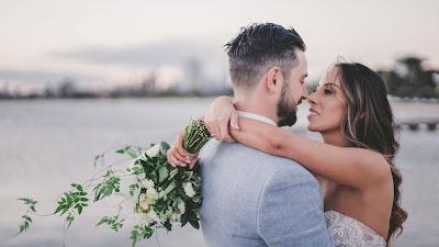 wedding video Melbourne service
