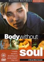 Cuerpo sin alma