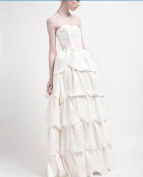 brautkleider hochzeitskleider deutschland online kaufen new style wedding dress. Black Bedroom Furniture Sets. Home Design Ideas