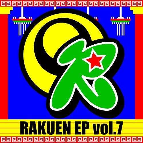 [MUSIC] ORIONBEATS – RAKUEN EP vol. 7 (2015.03.11/MP3/RAR)