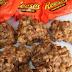 REESE'S KRISPIE NO-BAKE COOKIES