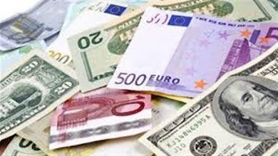 أسعار العملات في الصرافة والسوق السوداء في مصر اليوم السبت 11/8/2018