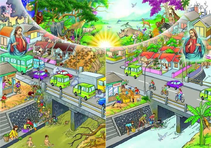 Contoh Geguritan Tema Cinta Tanah Air Bb Huron