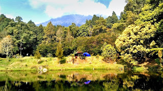 3 Wisata Alam Camping Ground