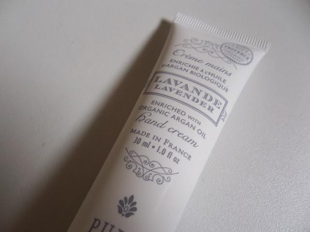 Crème Mains Lavande - Pure Provence