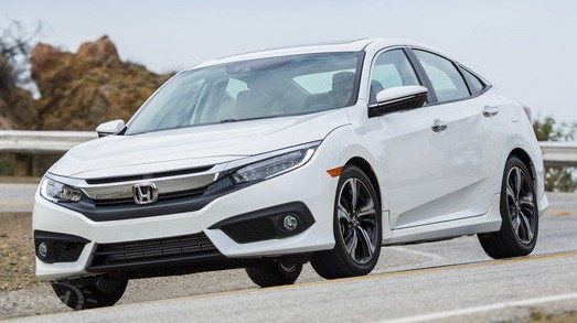 2016 Honda Civic Type R Canada Price