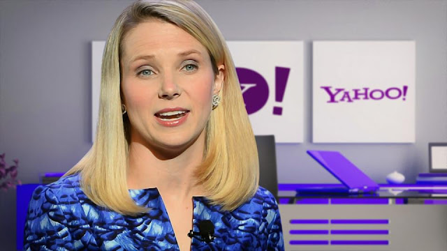 Marissa Mayer renuncia após conclusão da compra da Yahoo pela Verizon