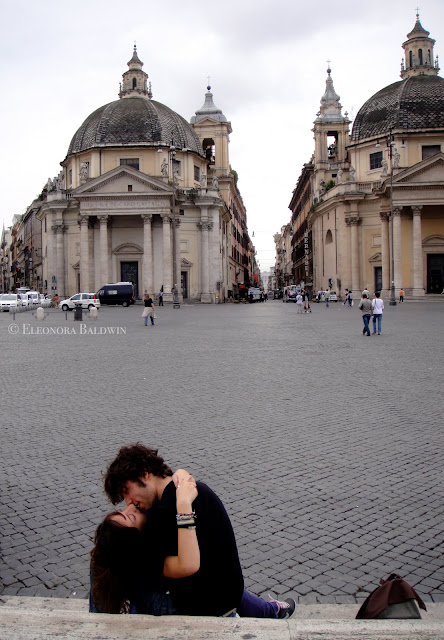 Valentine's Day in Rome