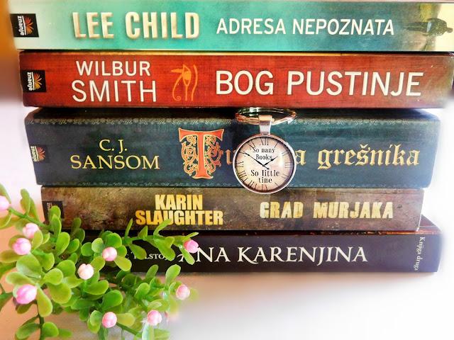 so many books so little time, book, books, knjiga, knjige, read, reading, čitanje, blogger, blog, privjesak, keychain