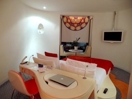 myhotel Brighton Review