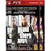 Grand Theft Auto IV Complete Edition Gta 4 para PS3 Jogo em Mídia Digital