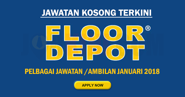 Floor Depot Distribution