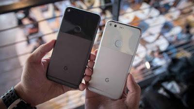 Harga Google Pixel dan Pixel XL