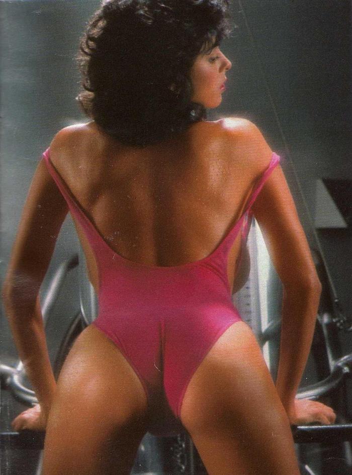 Roberta vasquez miss november 1984 alternative version - 3 part 2