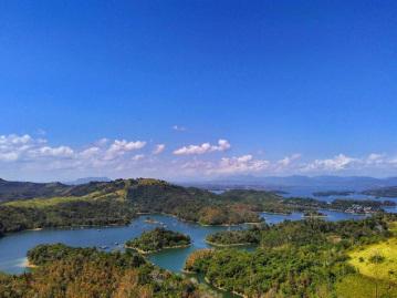 Papua Punya Raja Ampat, Kalsel Punya Raja Lima