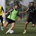 Real Madrid encerra preparação e enfrenta o Levante neste sábado pelo Espanhol