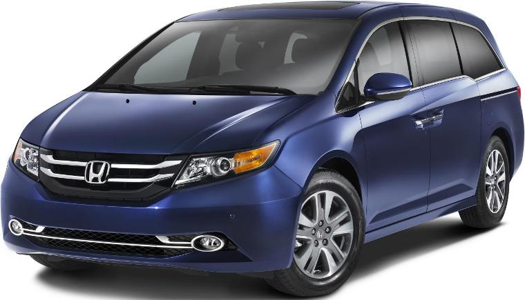 2016 honda odyssey on sale now starting at 30 155 types cars. Black Bedroom Furniture Sets. Home Design Ideas