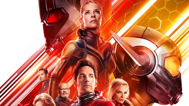 5 Film Hollywood Terbaru yang Akan Tayang Bulan Juli 2018