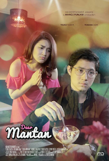 Download Film Dear Mantan (2017) WEB-DL Full Movie