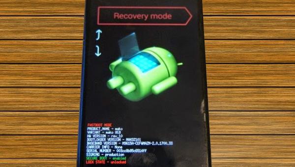 Cara Flashing Asus Zenfone C (Bootloop)
