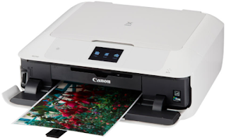 Canon PIXMA MG7560 Driver Printer Support & Free Download