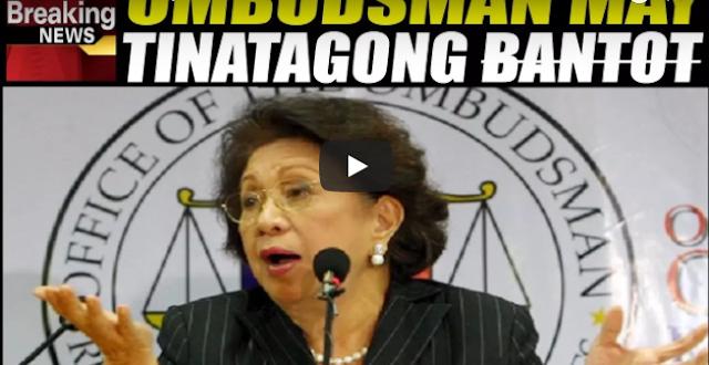 PRRD: Conchita, Ikaw Naman Ang liyak