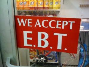 Ebt Food Stamp Schedule Pa