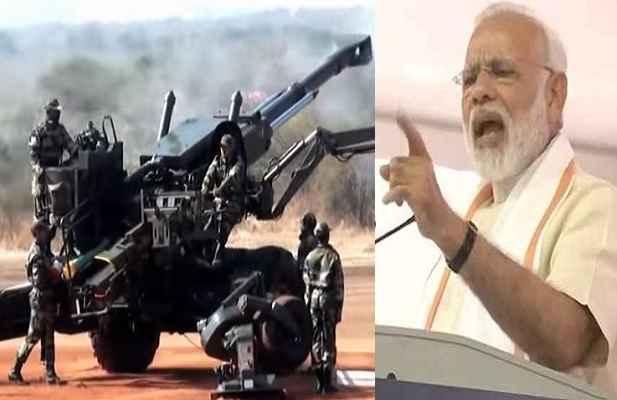 पाकिस्तान को करारा जवाब, भारतीय सेना ने मार दिए 12 पाकिस्तानी रेंजर, तीन चौकियां तहस-नहस