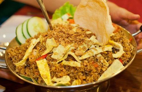 10 Tempat Wisata Kuliner Terkenal Dan Enak Di Surabaya