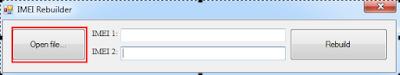 Fix IMEI 0 / Null or Unable Get IMEI on MI MAI132 Or Mi 4X No Box