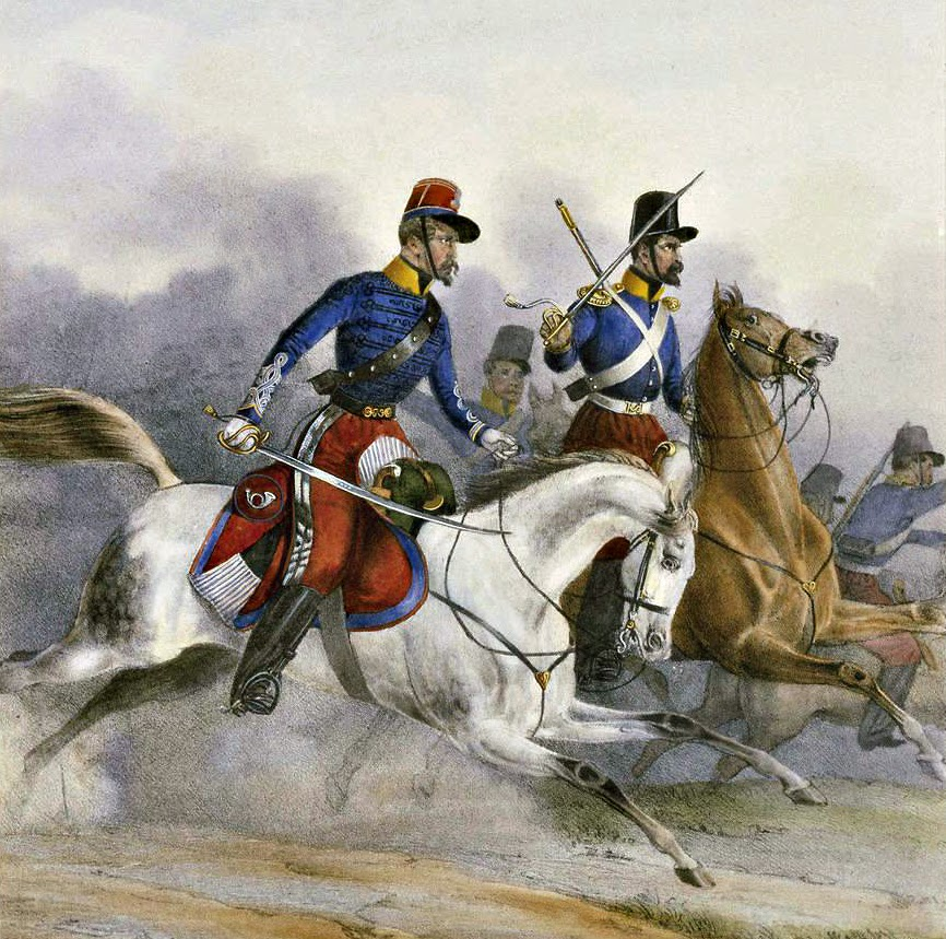 Napoleonic Swords And Sabers Collection French Officer
