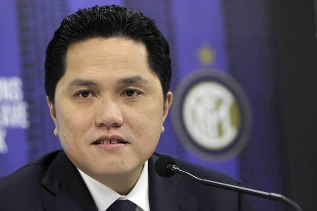 Kasus Dugaan Korupsi Asian Games Muncul Lagi, Erick Thohir Sebut itu Black Campaign