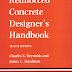 Reinforced Concrete Designer Handbook