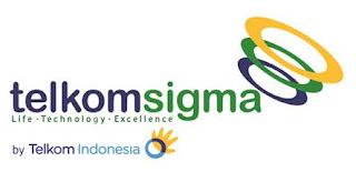 Lowongan Kerja PT Sigma Cipta Caraka (telkomsigma) Terbaru