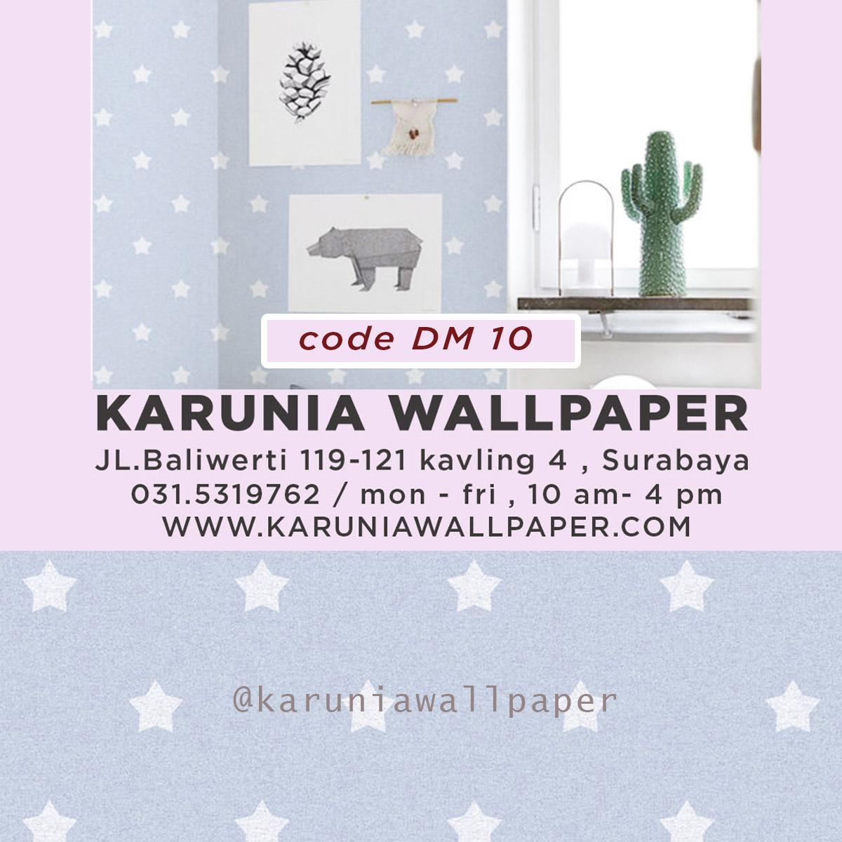 jual wallpaper dinding bintang