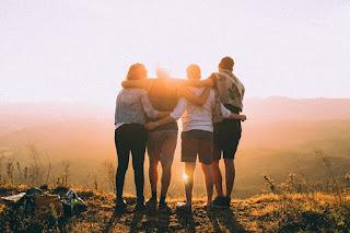 70+ Kata Indah Kata Bijak Tentang Persahabatan Dalam Bahasa Inggris