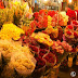 6 khu chợ hoa ngập tràn sắc xuân tại Hà Nội