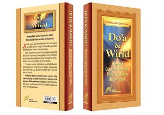 Buku Doa dan Wirid Menurut Al-Qur'an dan As-Sunnah - Penulis Ustadz Yazid bin Abdul Qodir Jawas