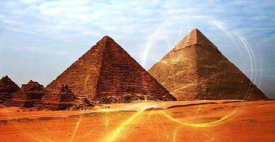 Grande Pirâmide de Gizé concentra ondas eletromagnéticas, afirmam cientistas
