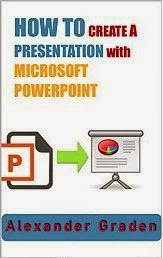 How to Create a Presentation with Microsoft PowerPoint