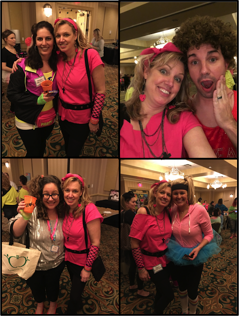 Blogging friends from French Lick Meet-up 2016. Amy Teachers Pay Teachers, Kindergarten Smogasboard, Kickin it in Kindergarten, Mrs Wheelers First Grade
