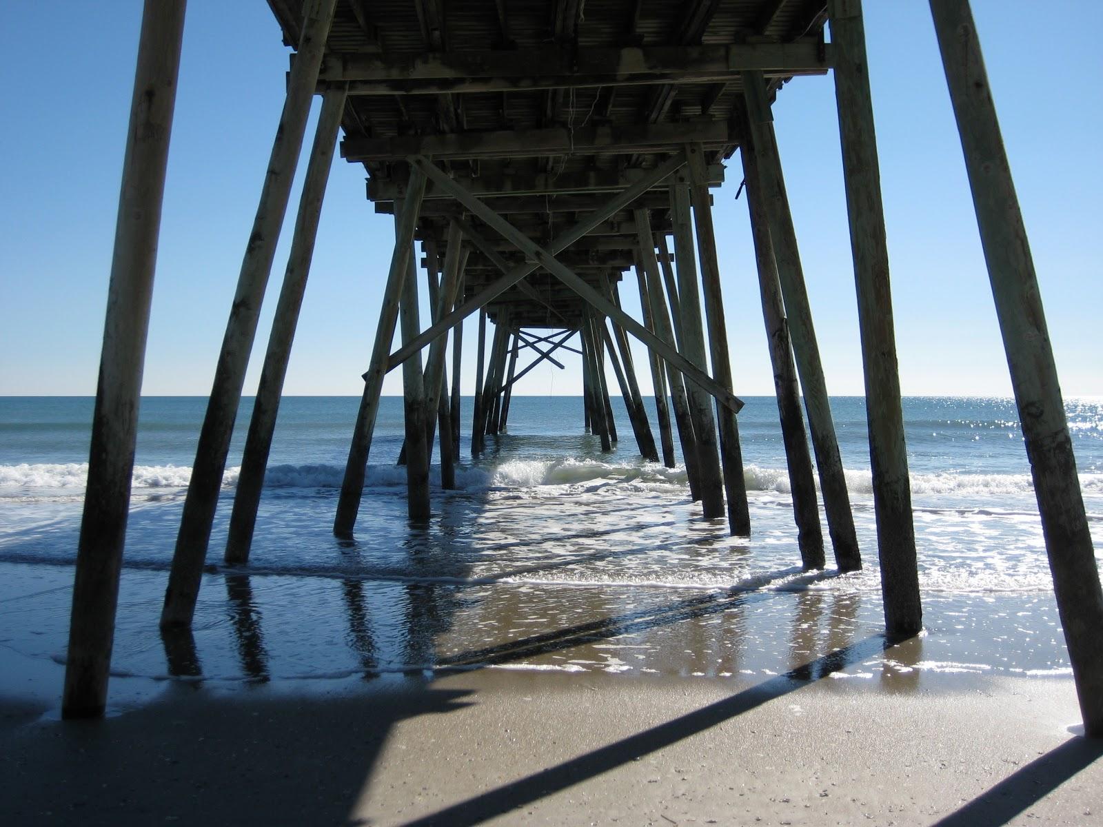Wrightsville Beach Piers The Best Beaches In World