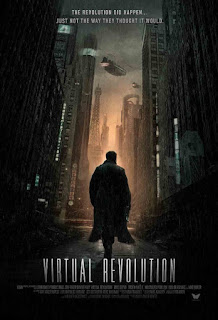 فيلم Virtual Revolution 2016