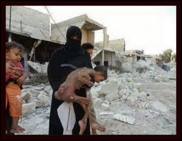 Mich Caf 233 Syria S Children A Dying Shame